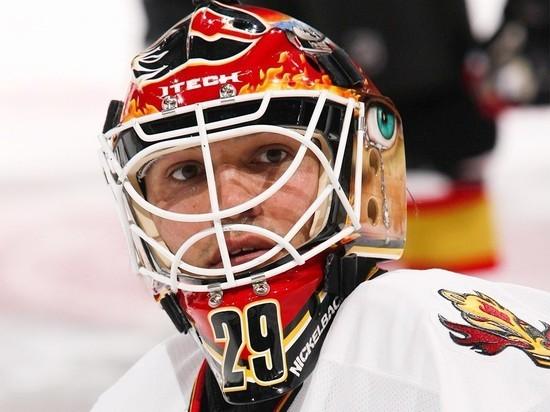 Канадский хоккеист смог прожить в Магнитогорске всего шесть недель