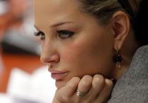 Судебная тяжба с очередным мужем завершилась победой Марии Максаковой