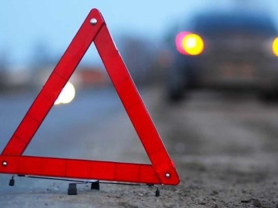Виновником смертельного ДТП в Воронеже оказался сотрудник полиции