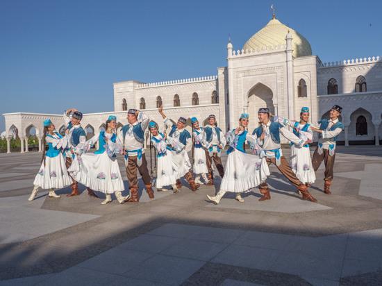 В Казани состоится совместный концерт двух прославленных коллективов