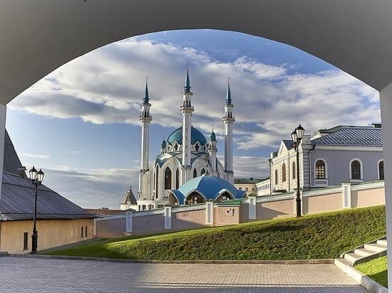 В Казань прибывает «Ломоносовский Обоз. Великий Шелковый путь»