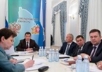Медведев поддержал Куйвашева по нацпроекту