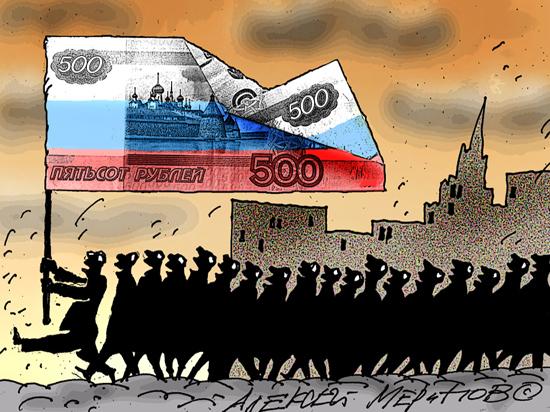 «Сукины дети» большой политики: в чем еще виноват Чубайс
