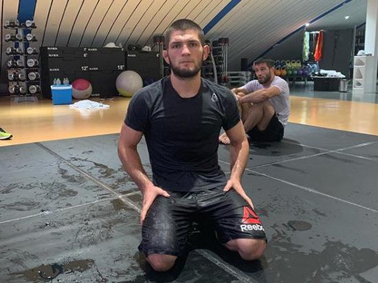 Хабиб — не дурак: Вегас отбирает деньги у чемпиона UFC