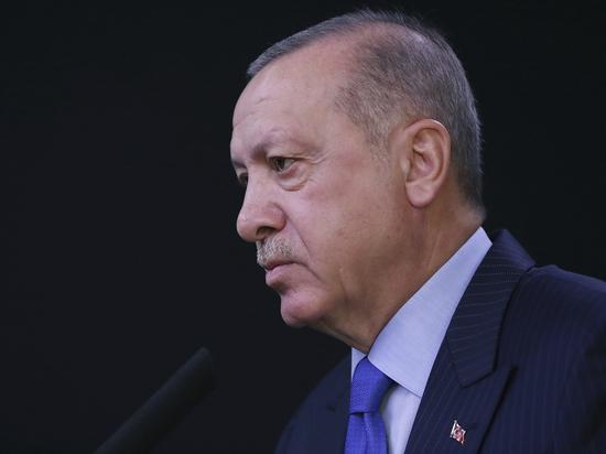 «Султан» на распутье: Эрдоган в Вашингтоне определит будущее Турции