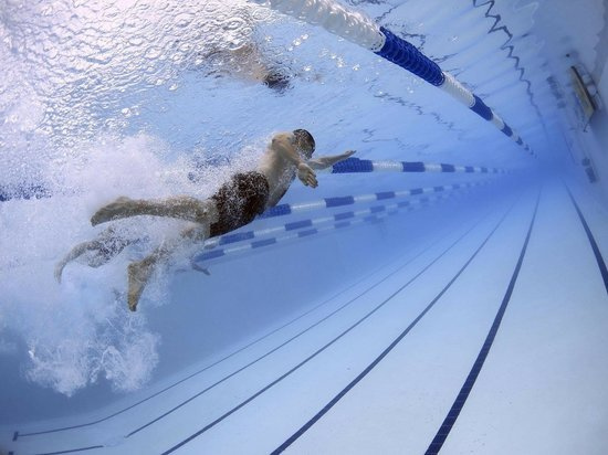 Причина массового отравления в бассейне в Нижнем опять не установлена