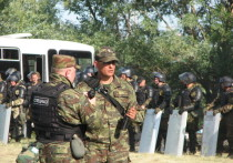 «Япончик был с нами вежлив и тактичен»: откровения командира спецназа ФСИН
