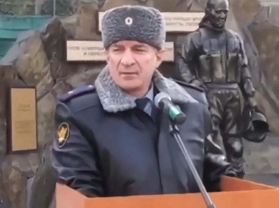 Начальника ФСИН Ростова поместили в СИЗО, где погиб его предшественник