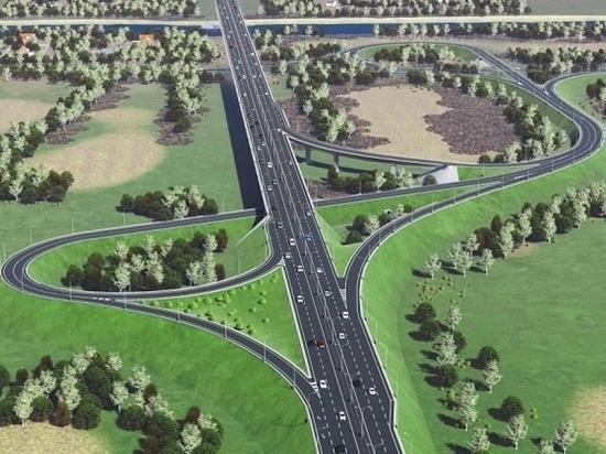 В Волгограде началась стройка нового моста через ВДСК