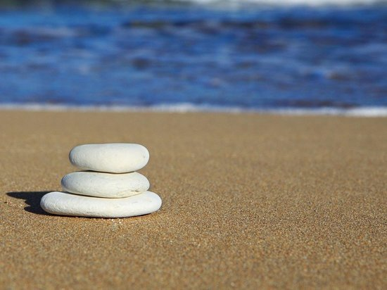 Для облегчения организации пляжей власти Геленджика, Анапы и Сочи просят поменять Водный кодекс