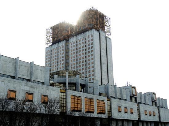 Во время общего собрания РАН скончался кандидат в членкоры