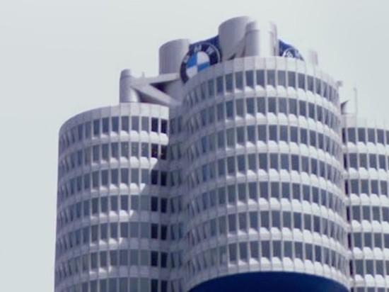 Представитель BMW объявил об отзыве автомобилей в России