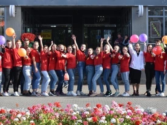 В Серпухове продолжают объединять молодёжь