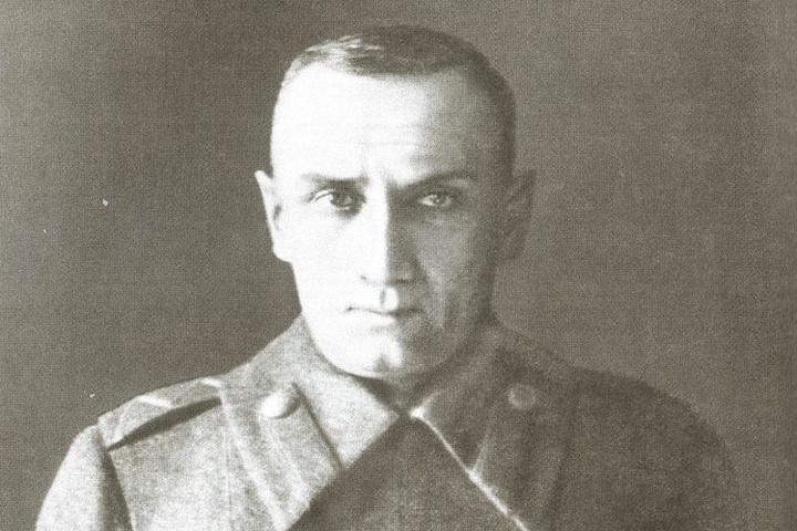 Тайны адмирала Колчака: архив легендарного белогвардейца выставлен на аукцион