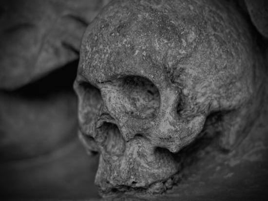 Обнаружены останки доисторических детей, носивших «шлемы» из чужих черепов