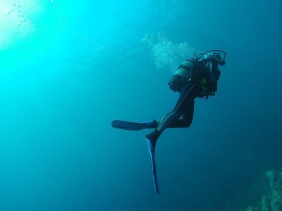 Что спасло приморского дайвера, двое суток проболтавшегося в холодной воде