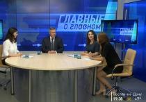 Свыше 170 тыс. жителей ДЛНР получили российские паспорта в Ростовской области