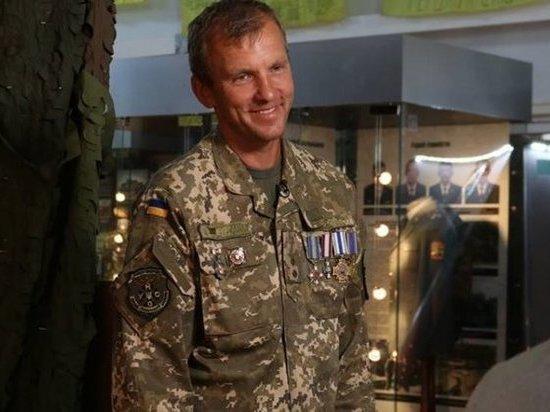 Националист Мазур, задержанный в Польше по запросу РФ, вернулся в Украину