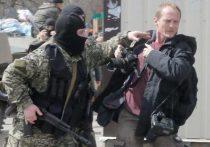 СМИ: власти ДНР запретили российским журналистам выезжать на линию фронта