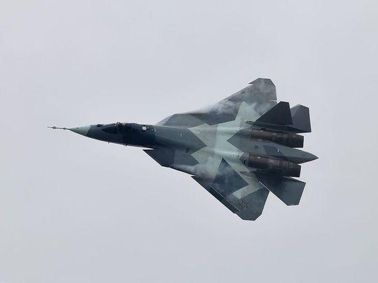 Американский журнал назвал слабое место США в случае войны с Россией