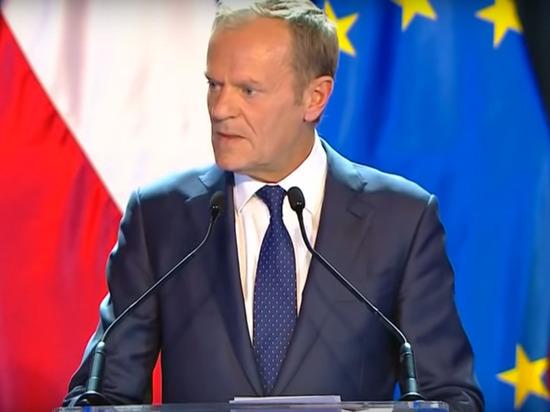 """В руководстве Евросоюза назвали Россию """"стратегической проблемой Европы"""""""