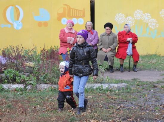 За три года в Башкирии отремонтируют 900 дворов