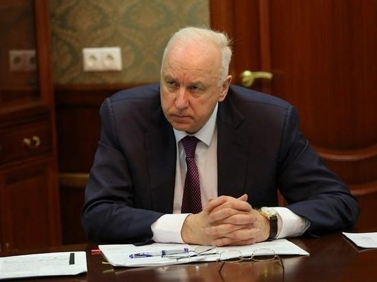 Бастрыкин поручил возбудить дело после автокатастрофы в Забайкалье
