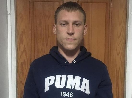 Подозреваемого в серии грабежей задержали в Иркутске