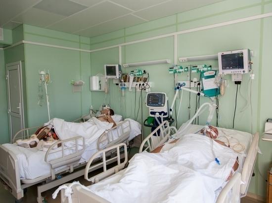 Стало известно о состоянии пострадавших в автокатастрофах в Забайкалье