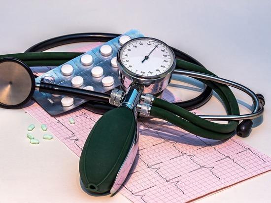 Рязанский кардиодиспансер получил функциональные кровати