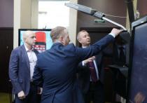 Электронный комплекс для реализации нацпроектов презентовал в Приангарье «Ростех»