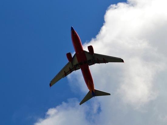 СК назвал причину крушения Boeing 737 под Казанью