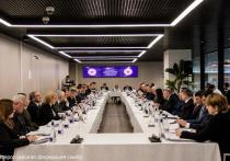 Руководителей Кубани поблагодарили за развитие самбо