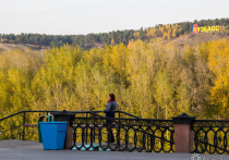 Один из участников пресс-конференции поинтересовался у Сергея Цивилёва, в чём нуждается Кузбасс и какое направление наиболее перспективно для развития бизнеса в регионе