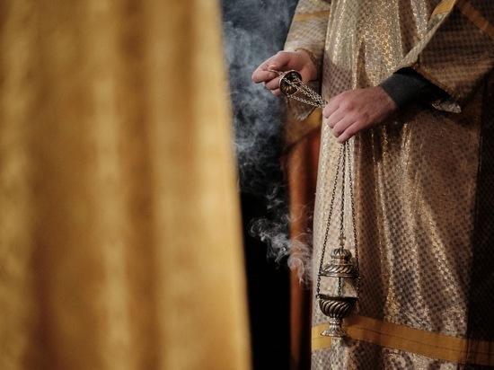 Церковный фотограф рассказал в Туле, почему он не использует зеркалку