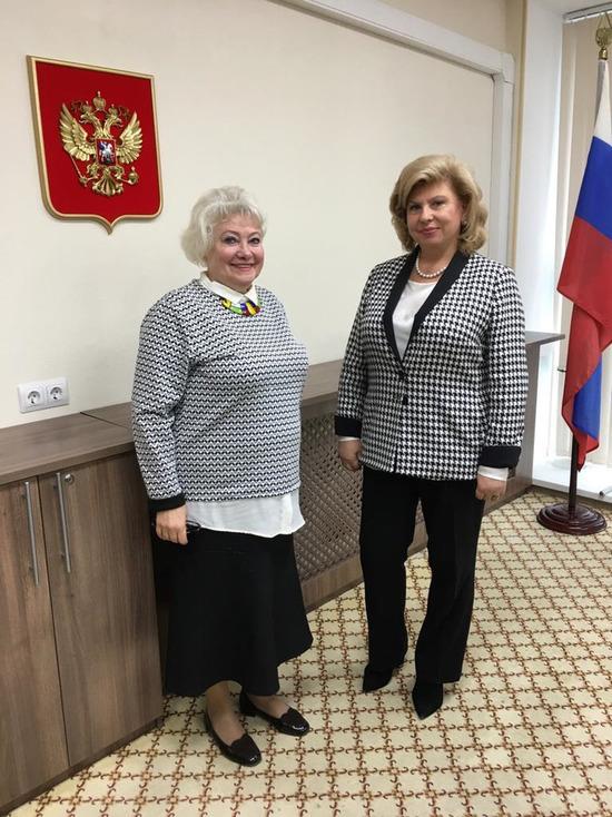 Карельского омбудсмена по защите прав человека исключили из Общественной палаты республики