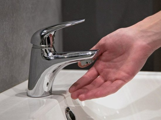 В Вихоревке нельзя пить воду из-под крана