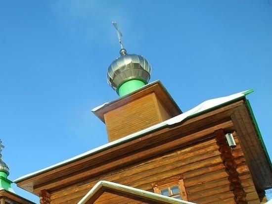 Икону «Всецарица» доставят в Нижний Новгород