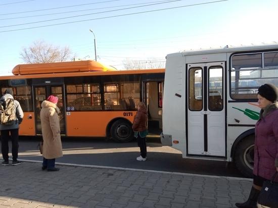 В оренбургский «Гортранс» нагрянули с обыском