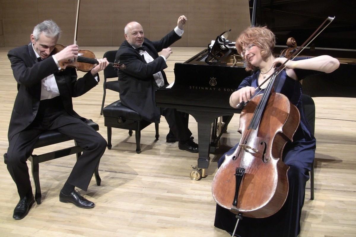 Российские студенты-музыканты прошли европейский «курс молодого бойца»