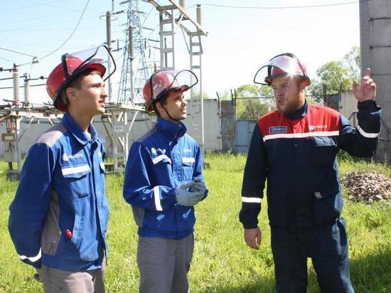 Энергетики продолжают практико-ориентированную подготовку кадров