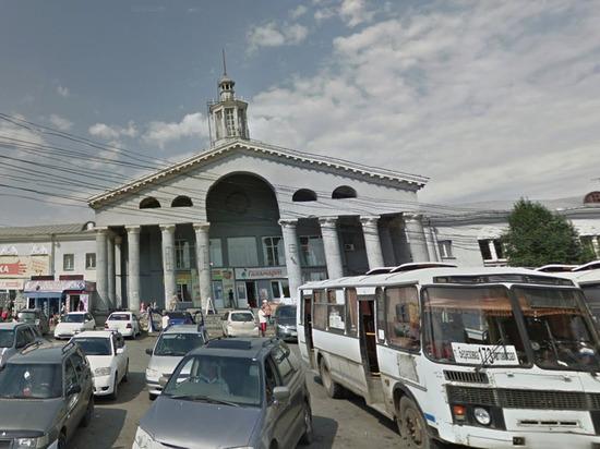 «Ценная территория деградирует»: архитекторы предложили новый проект площади у автовокзала