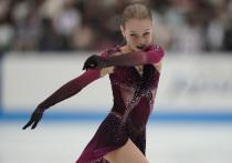 Московский этап Гран-при по фигурному катанию может обогатить российскую команду золотом во всех видах