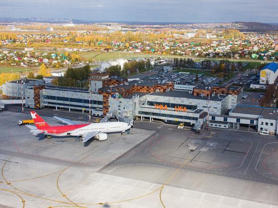 Аэропорт «Уфа» вошел в топ-30 самых пунктуальных аэропортов мира