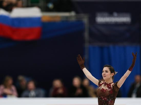 Реабилитация Медведевой и прыжки Трусовой: интриги Гран-при в Москве