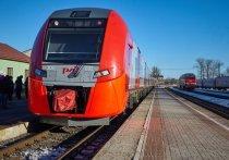 Сэкономить до 50 процентов можно при покупке билетов на ночную «Ласточку» до Пскова