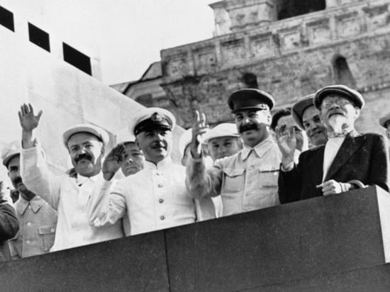 Правнук расстрелянного НКВД крестьянина намерен добиться суда над вождями СССР