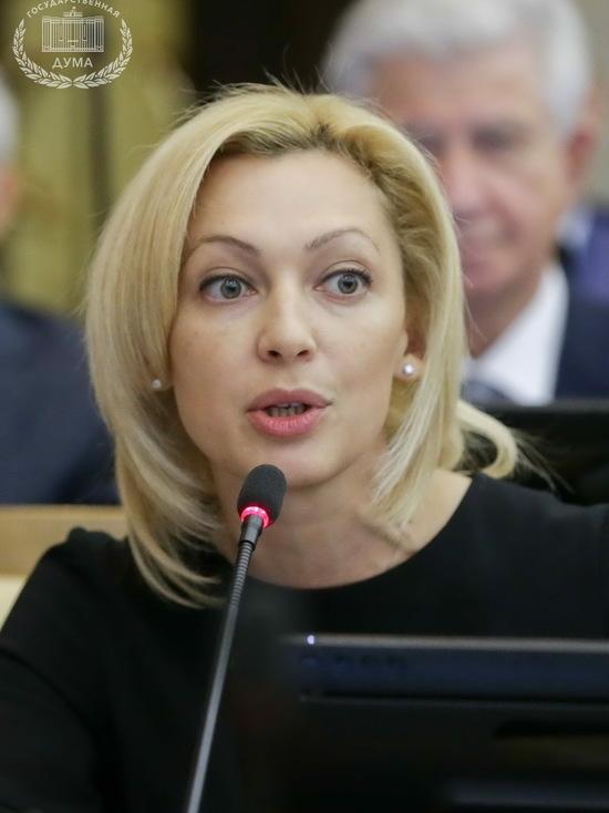 Депутат ГДРФ от Ставрополья комментирует закон о зарплатах