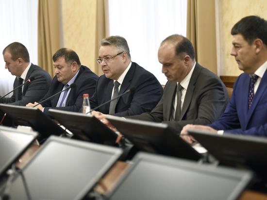 ВТБ и правительство Ставрополья нацелены на развитие сотрудничества