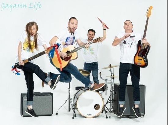 Музыкальный лейбл из США выпустит диск рок-группы из Железноводска